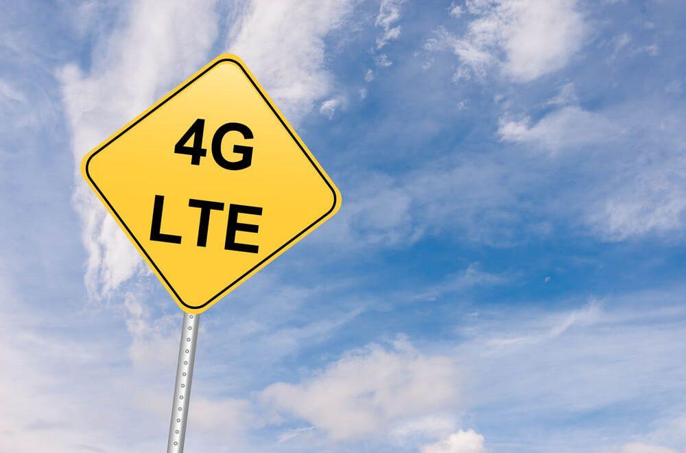 Jak poprawic sygnal i predkosc internetu LTE