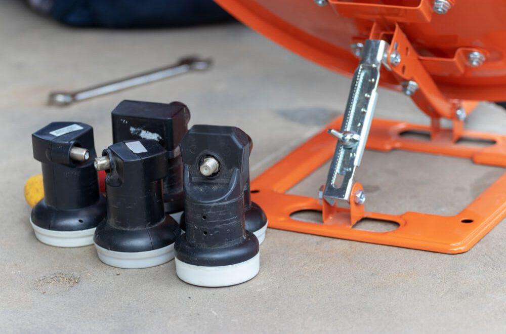 Konwerter satelitarny – wlasciwosci sposob dzialania parametry i rodzaje