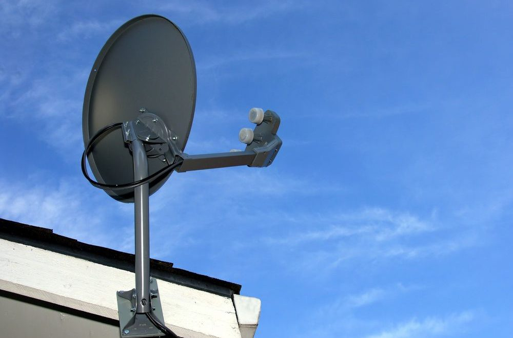 antena do odbioru telewizji satelitarnej hd